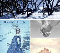 Breathe In release day