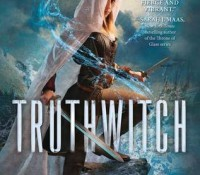January review: Truthwitch by Susan Dennard