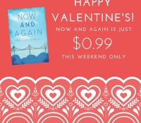 Surprise Valentine – Now and Again on sale!
